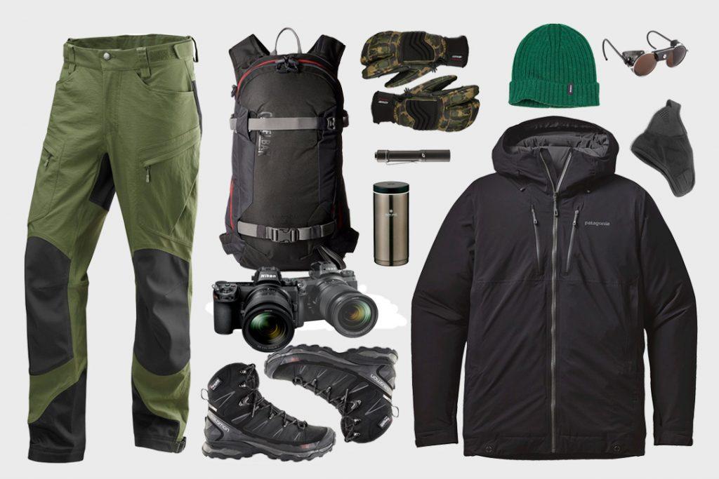 Africa Safari Packing List